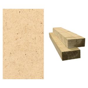 Timber & MDF