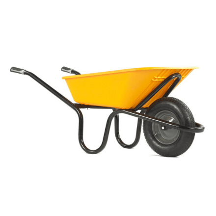 Cement Mixers & Wheelbarrows