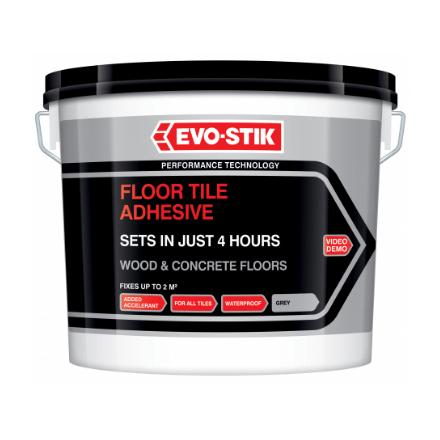 Flooring Adhesives