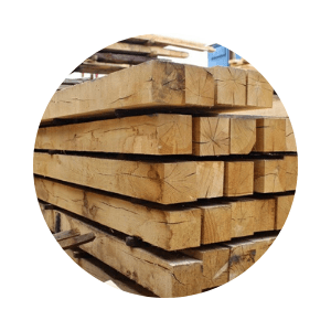Natural Oak Supply